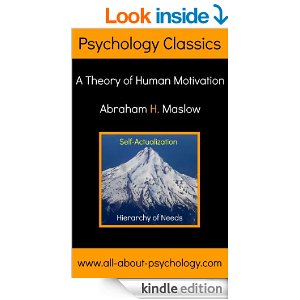 maslow book